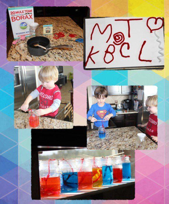 Austin Moms Blog-Malu-Valentine's Day Crafts-Crystals