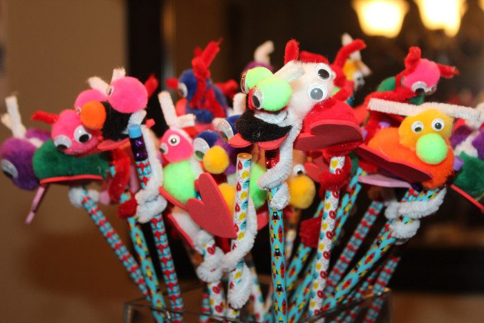 Austin Moms Blog-Malu-Valentine's Day Crafts-Luv Bug Final