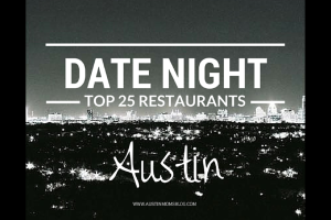 Austin Moms Blog | 25 Favorite Date Night Restaurants in Austin