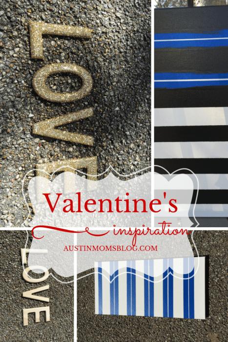 Austin Moms Blog | Valentine's Day Inspired Home Decor