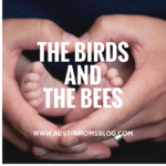SEX :: 6 Tips About the Birds & the Bees
