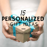 15 Personalized Gift Ideas :: Put Some Zazzle in Your Life