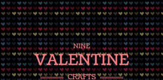 Austin Moms Blog | Valentine's Day Crafts for the Kids