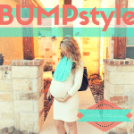 Show off that BUMPstyle