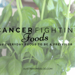 Cancer Fighting Foods: 10 Everyday Foods to be a Pre-vivor