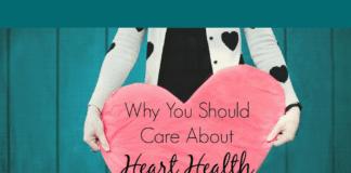 Austin Moms Blog | Heart Disease Awareness Month