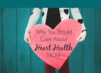 Austin Moms Blog | Heart Disease Awareness Month