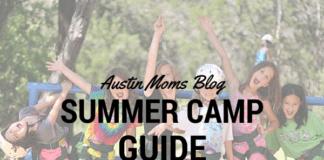 Austin Moms Blog | 2015 Summer Camp Guide