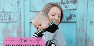 Austin Moms Blog | The first time my child called someone else mom