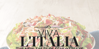 Austin Moms Blog   Schlotzsky's New Italian Menu