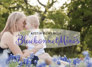 Austin Moms Blog | Bluebonnet Mini Sessions