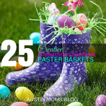 25 Creative Alternatives to Traditional Easter Baskets
