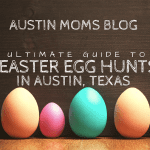 Ultimate Guide to Public Easter Egg Hunts in Austin, Texas