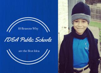 Austin Moms Blog | IDEA Public Schools
