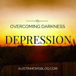 It's A New Day, It's a New Life, & I'm Feeling Good :: Overcoming Depression