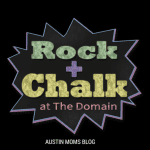 The Domain Kicks Off Spring With Rock + Chalk Event