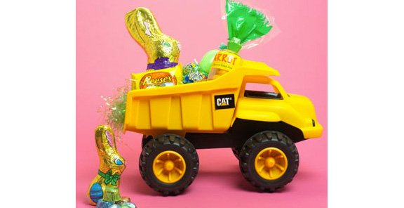 25 creative easter basket alternatives photo credit homesessive negle Choice Image