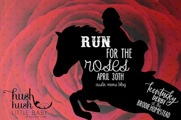 Austin Moms Blog | Run for the Roses, A Mom's Night Out at the Derby