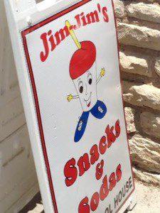 Jim Jims