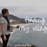 Finding My Village