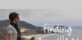 Austin Moms Blog | Finding My Village