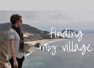 Austin Moms Blog | Finding My Village