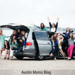 In Defense of the Minivan