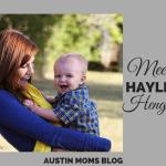 AMB Grew :: Meet Hayley Hengst
