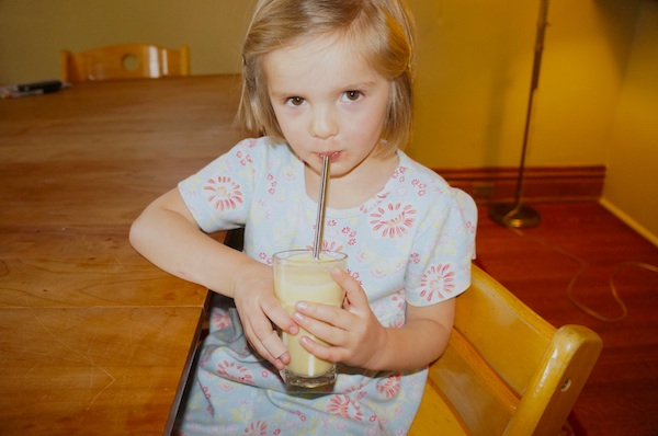 Austin Moms Blog | 5 Breakfast Smoothies that Saved Our Mornings