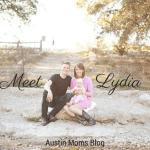 Meet Lydia Hekman