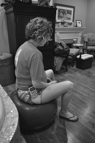 Austin Moms Blog | Why I Chose a Natural Delivery