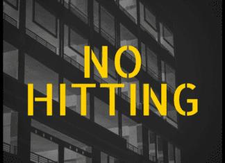 Austin Moms Blog | No Hitting