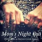 Mother's Day Giveaway with Pandora Jewelry