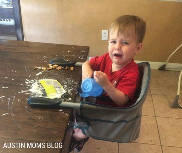 Austin Moms Blog | Surviving Motherhood