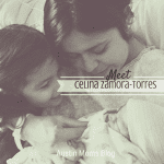 Who's The New Girl? Meet Celina Zamora-Torres