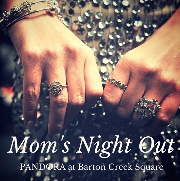 Austin Moms Blog | Finding Your Pandora
