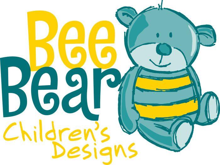 Bee Bear logo2