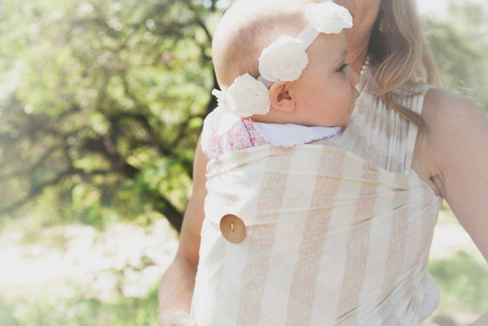ACK Wrap | Gifts for a New Mom | Austin Moms Blog | Pregnancy and Maternity Gifts