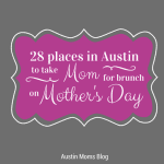 28 Places to Take Mom for Brunch on Mother's Day