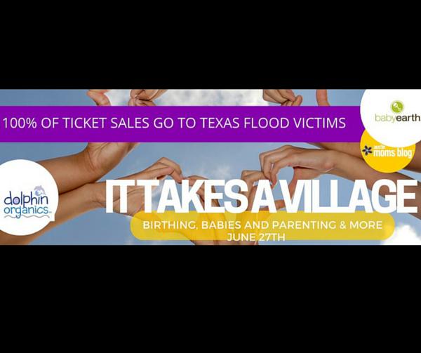 Austin Moms Blog | It Takes a Village
