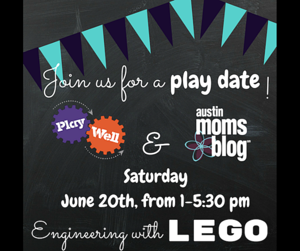 Austin Moms Blog   LEGO Playdate with Play-Well TEKnologies