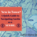 New in Town? A Quick Navigation Guide for Newbies