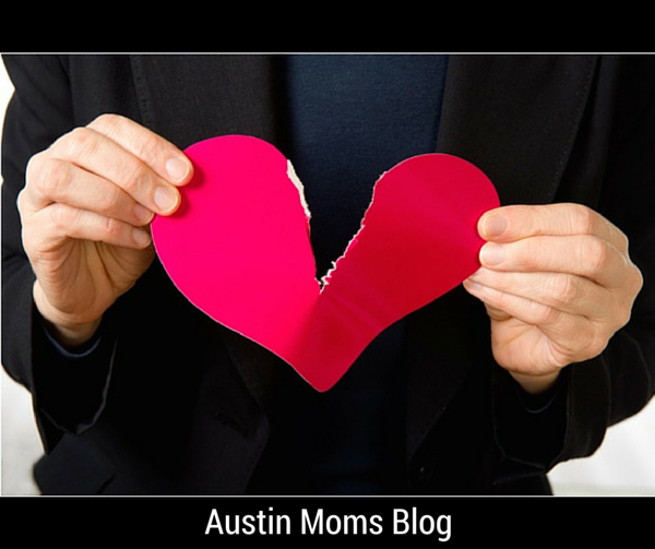 Austin Moms Blog | Motherhood is Tragic