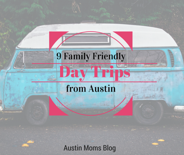 Austin Moms Blog  Summer Jam Series 9 Day Trips From Austin