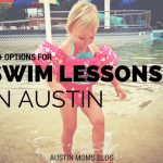 20+ Options for Swim Lessons in Austin