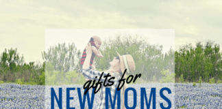 Gifts for a New Mom | Austin Moms Blog | Pregnancy and Maternity Gifts