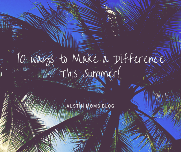catia-holm-10 ways to Make a Difference This
