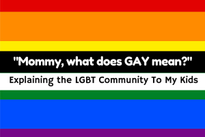LGBT COMMUNITY FEATURED PHOTO