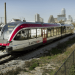 June Summer Fun :: Ride the MetroRail