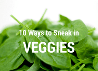 Austin Moms BLog | 10 Ways to Sneak in the Veggies